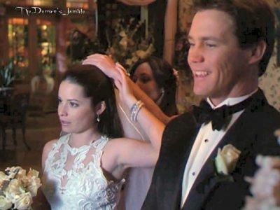 Свадьба пайпер и лео какая серия